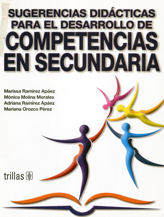 Sugerencias didácticas para el desarrollo de competencias en secundaria